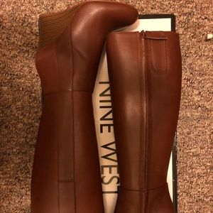 5fad71df984 Nine West Orsella Boot NWT
